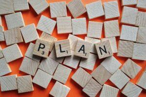 Strategic Planning - Strategy of Preeminence